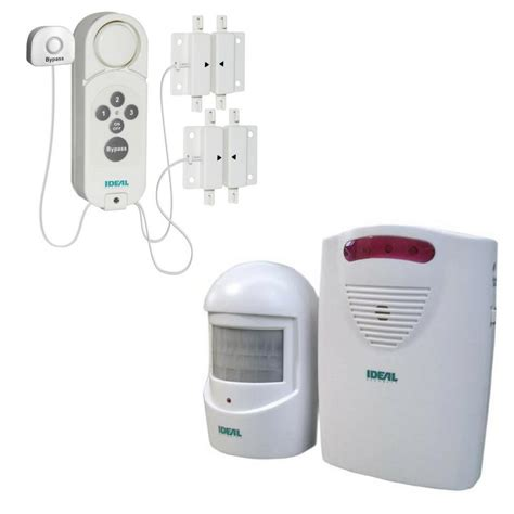 pool door alarm pool safety bundle gate alarm with by pass and motion