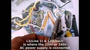 How To Test  U0026 Repair Electric Motors  Pool  U0026 Sprinkler