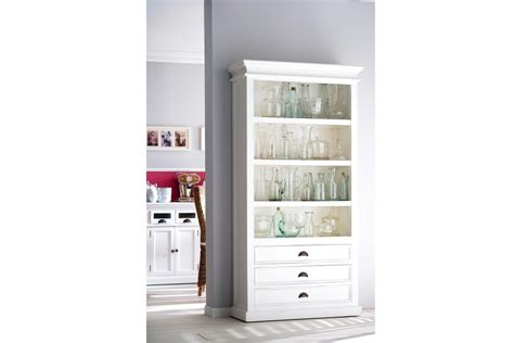 white solid wood bookcase white painted solid wood bookcase halifax