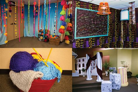 Vbs Decorations - vbs decorating ideas galore children s ministry