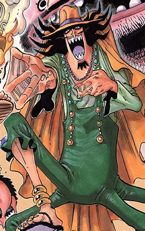 Vander Decken Ix  One Piece Wiki  Fandom Powered By Wikia