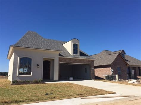 Dsld Homes Floor Plans Highland Oaks by New Subdivisions In Iowa Louisiana