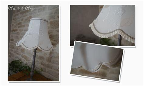 fabrication abat jour tissu abat jour sur mesure cr 233 ation et fabrication artisanale