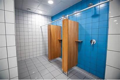 Shower Partitions Nn Phenolic
