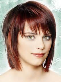 Razor Cut Shag Hairstyles for Women