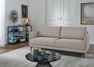 Couch Mit Klappbaren Armlehnen : h lsta sofa 3 sitzer sofa wahlweise in stoff oder leder mit schmalen armlehnen online ~ Bigdaddyawards.com Haus und Dekorationen