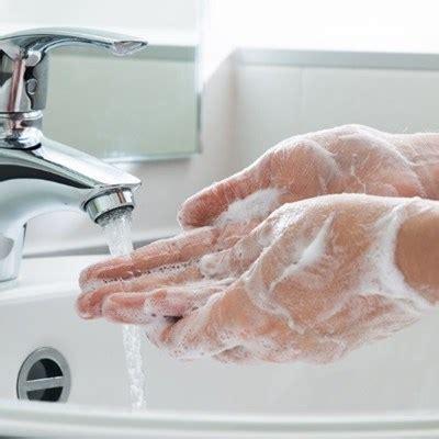 important  wash  hands lysol
