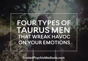 4 taurus men that will ruin your life find out who to