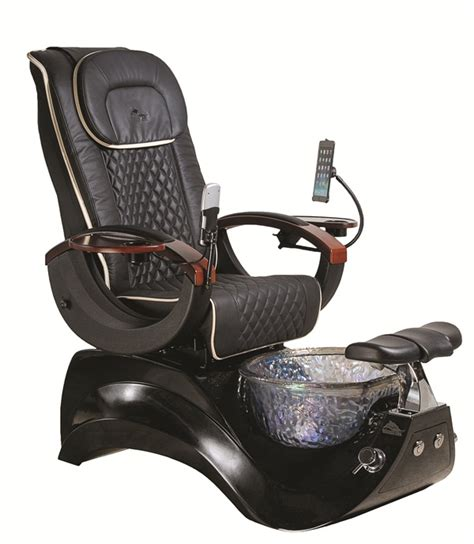 whale spa now offers italian leather chair style nails