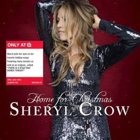 sheryl home home for christmas sheryl crow hmv books online aud716375014