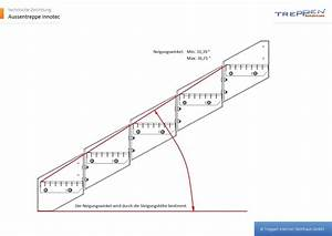 Stahl Berechnen : au entreppe innotec stahlwangentreppe treppen intercon ~ Themetempest.com Abrechnung