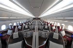 airbus a320 sieges qatar airways showcase a350 interiors thedesignair