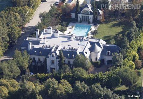 michael jackson avait achet 233 un manoir de 38 millions de dollars 224 bel air