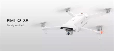 drone xiaomi fimi  se tem design semelhante ao mavic air mas preco bem mais baixo mundo