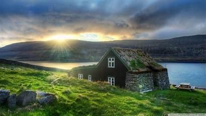 Ireland Desktop Backgrounds Iceland Wallpapers Landscape Nature