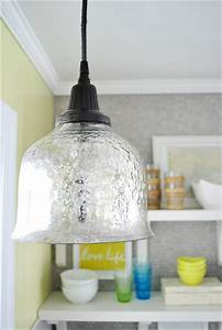 How to spray paint a pendant light s cord canopy young