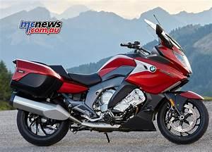 New 2017 Bmw K 1600 Gt