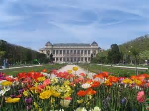 Le Jardin Des Plantes by Jardin Des Plantes Paris Panam