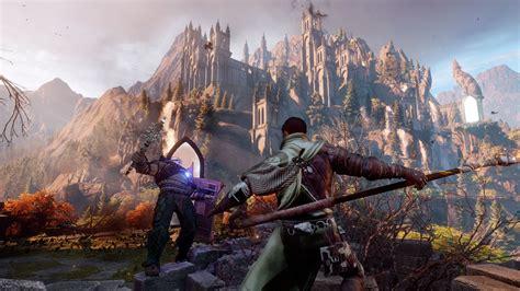 Dragon Age Inquisition Dlc Bundle For Pc Origin