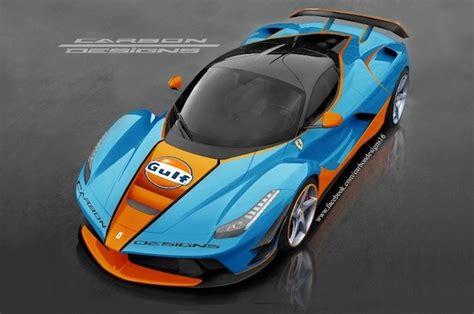 gulf racing waterslide decals custom hotwheels model cars