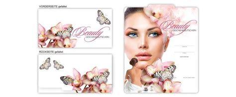 geschenkgutschein wismar friseur kosmetik nagelstudio