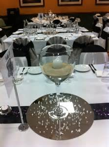 Large Wine Glasses for Centerpieces