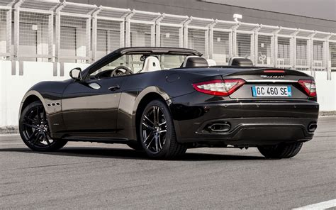 Maserati Grancabrio Backgrounds by Maserati Grancabrio Wallpapers And Background Images