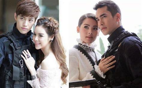 interesting thai tv drama   dara news