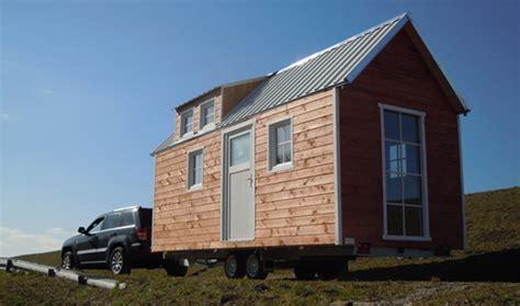 Wo Darf Tiny Häuser Abstellen by Tiny Houses Mobiles Wohnen Auf Kleinem Raum Tiny Houses