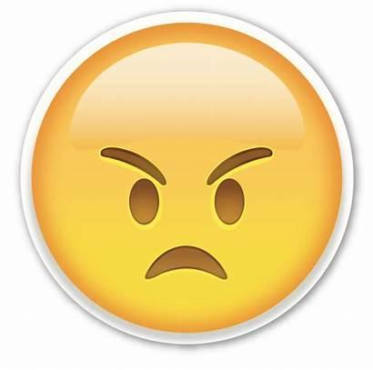 Emoji Angry Emoticon Smiley Sadness Freepngimg