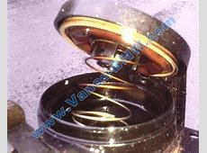 Membrane for valve cover VAG 03H103429H, 03H103429D 36