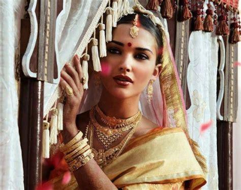 amy jackson  bridal saree photoshoot photosimages