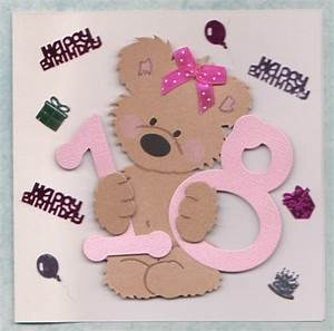 Birthday Cards - Special Ages - Windrush Cards & Crafts