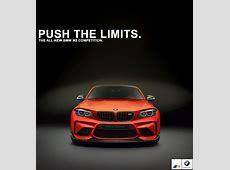 BMW M2 Competition Comes To Life With Realistic Renderings