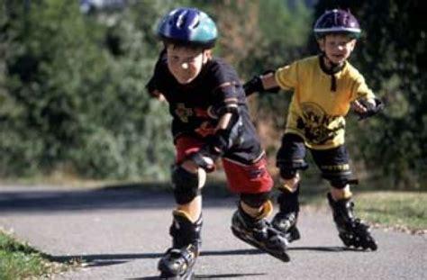 30 fun ways to get kids moving more - goodtomove tip No.1 ...