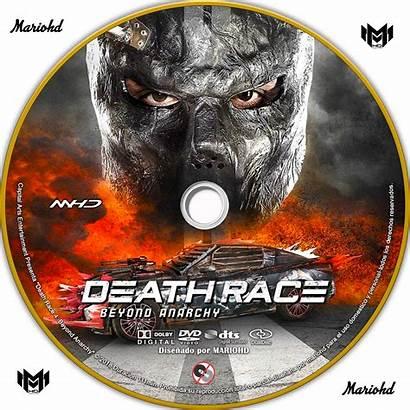 Race Death Anarchy Beyond Label Dvd