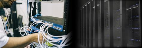 difference  server colocation
