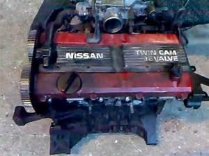 Nissan Sunny Gti Motor : nissan sunny gti n13 1 8 16v new engine youtube ~ Kayakingforconservation.com Haus und Dekorationen