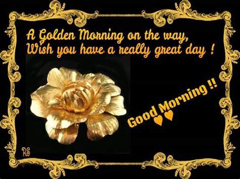 lovely good morning     good morning
