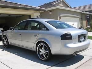 Dkhanijao 1999 Audi A6 Specs  Photos  Modification Info At