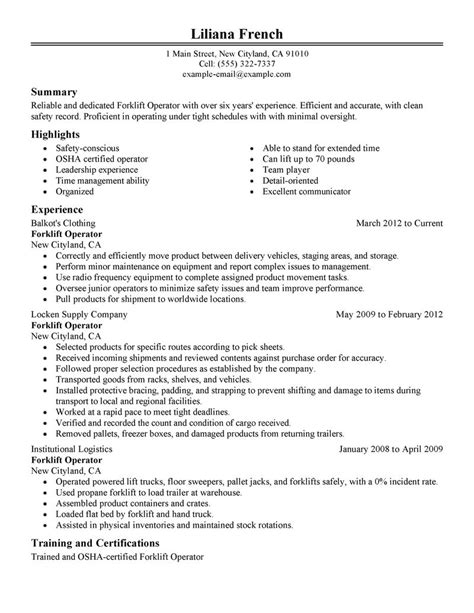 18 amazing production resume exles livecareer