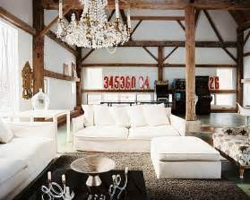 modern rustic living room ideas country home decor with contemporary flair