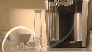 How To Use The Keurig U00ae 2 0 Water Filter