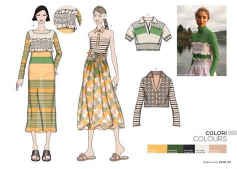 Fashion Box Knit Women Ss 2019 Ideedaprodurre