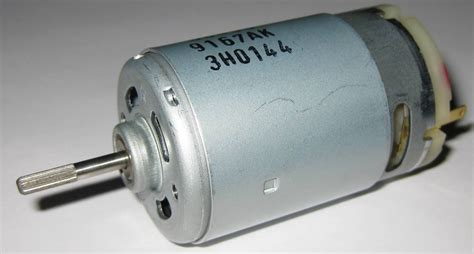 Johnson Electric Motors by Johnson Electric 12v Motor Torque Output