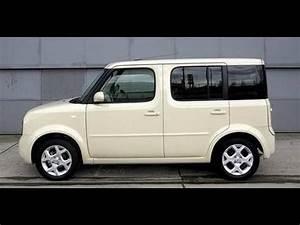 Nissan Cube Preis : review nissan cube consumentenbond youtube ~ Kayakingforconservation.com Haus und Dekorationen