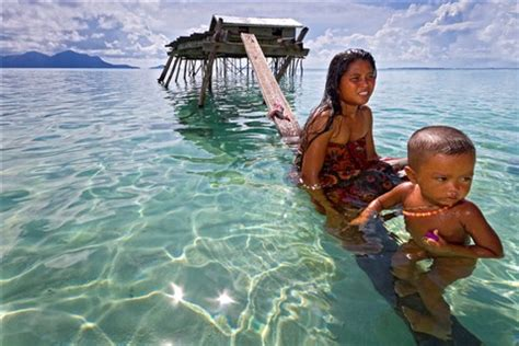 bajau laut simply galleries digital photography