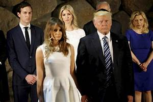 Is Donald Trump Only US President To Hire Family Members ...