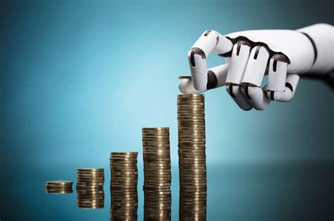 smart money  artificial intelligence  transform