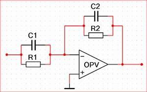 übertragungsfunktion Berechnen : opv schaltung bertragungsfunktion herleiten pdt1 ~ Themetempest.com Abrechnung